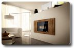 Mantel Q Vision Natural