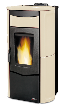 Pellet thermostove Rigoletto Idro